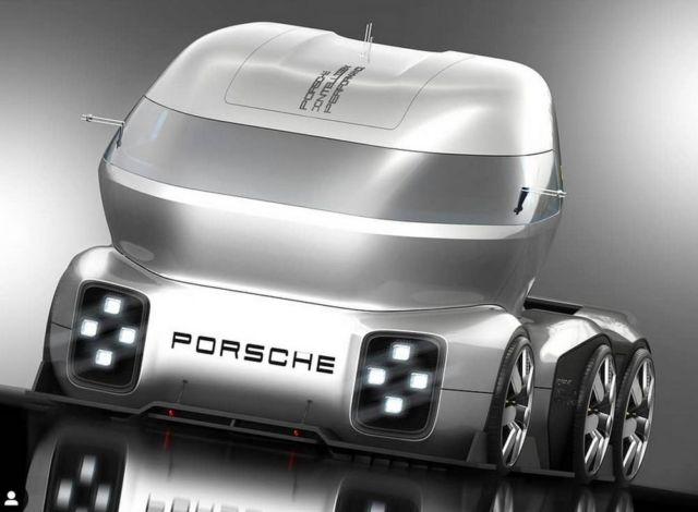 Porsche GT Vision Truck (5)