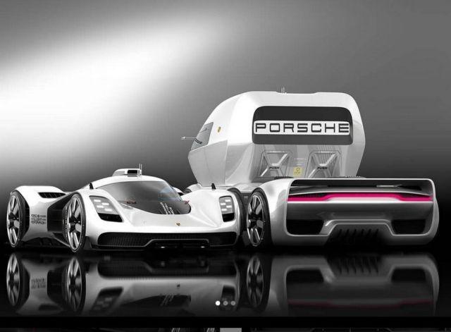 Porsche GT Vision Truck (4)