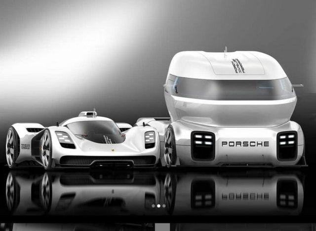 Porsche GT Vision Truck (3)