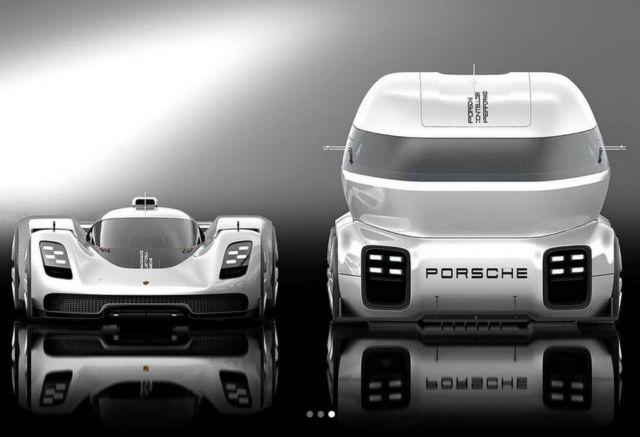 Porsche GT Vision Truck (2)