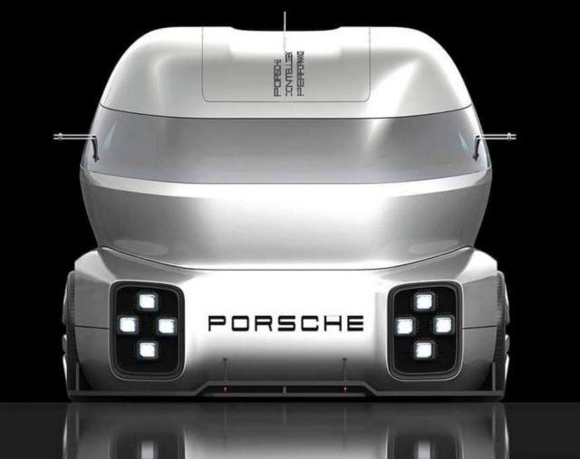 Porsche GT Vision Truck (1)