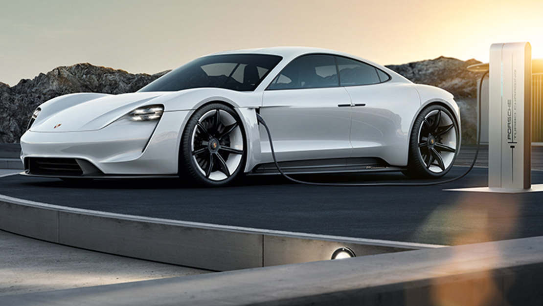 Porsche is doubling Taycan production