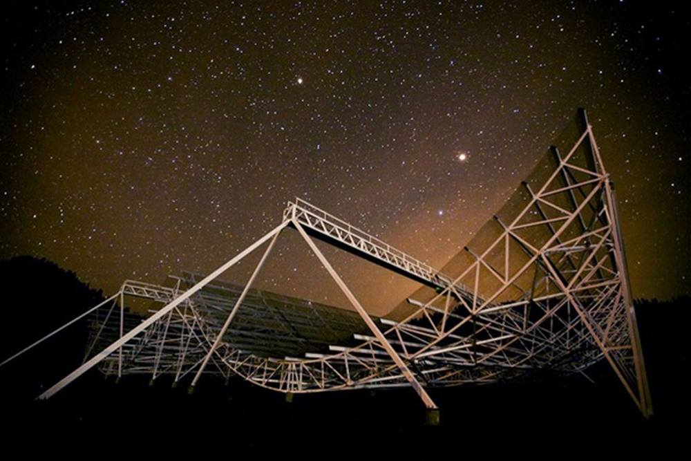 Repeating Fast Radio Burst detected for second time