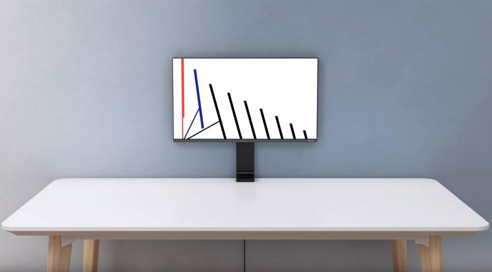 Samsung Space Monitor Sr75 Wordlesstech