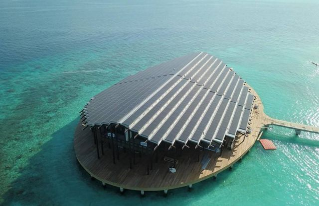 Solar-Powered Kudadoo Maldives Private Island (7)