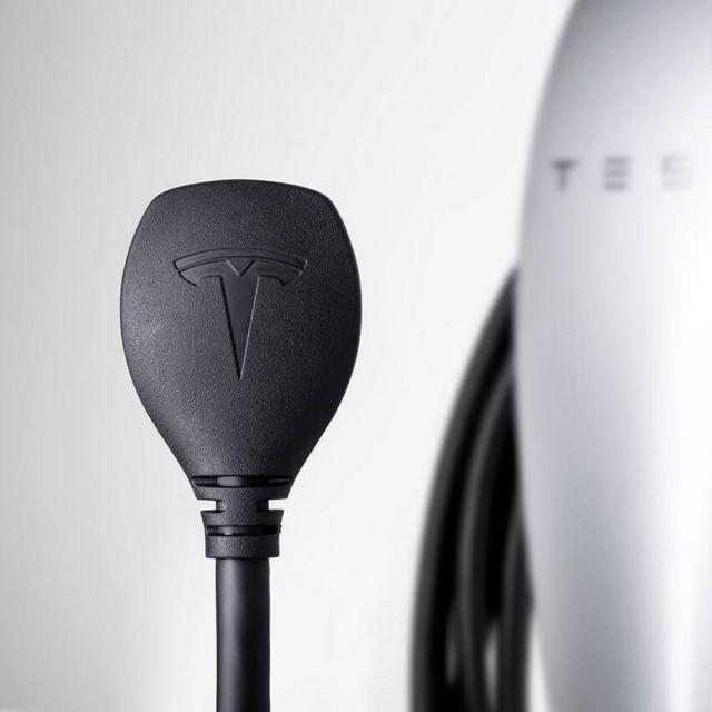 Tesla 14-50 Charging Station
