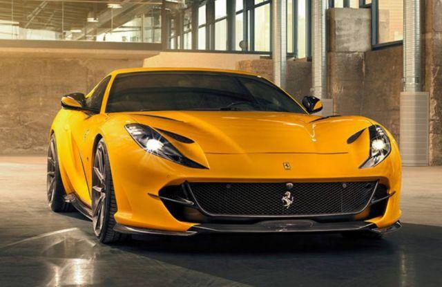 The amazing Novitec Ferrari 812 Superfast (6)
