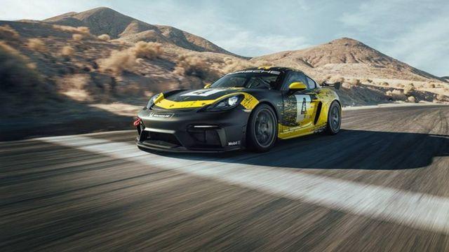 Porsche 718 Cayman GT4 Clubsport (7)