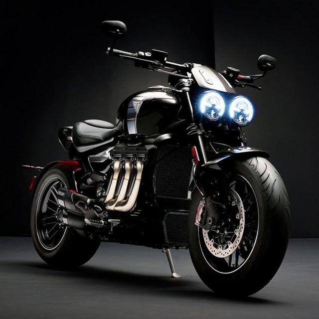 Triumph Rocket TFC Motorcycle concept (5)