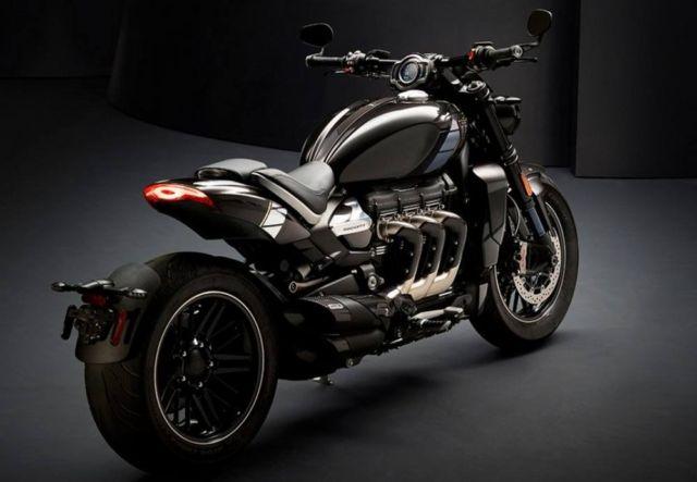 Triumph Rocket TFC Motorcycle concept (3)