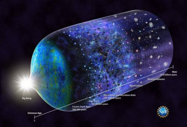 Universe Preceded by an Antiuniverse