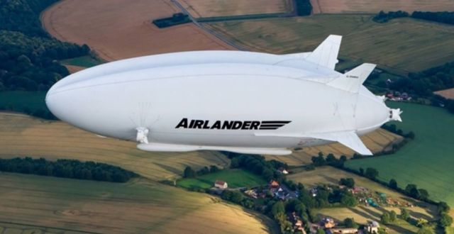 World's Largest Aircraft ready to start production
