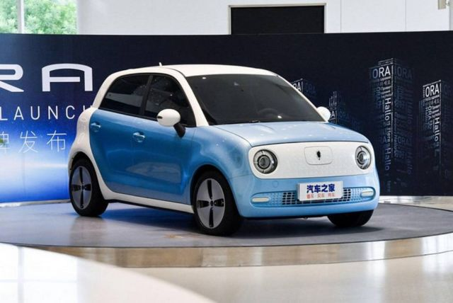 World's cheapest Electric car (2)