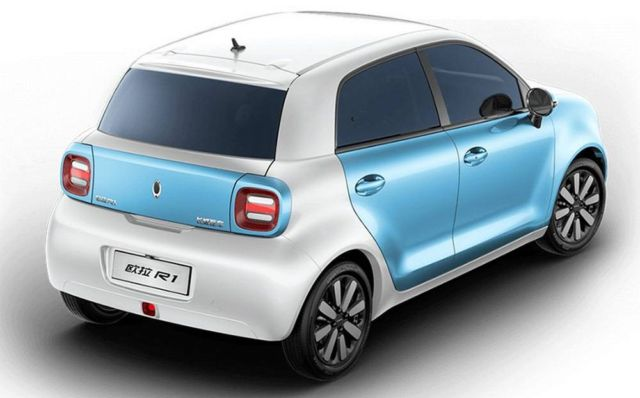 World's cheapest Electric car (3)