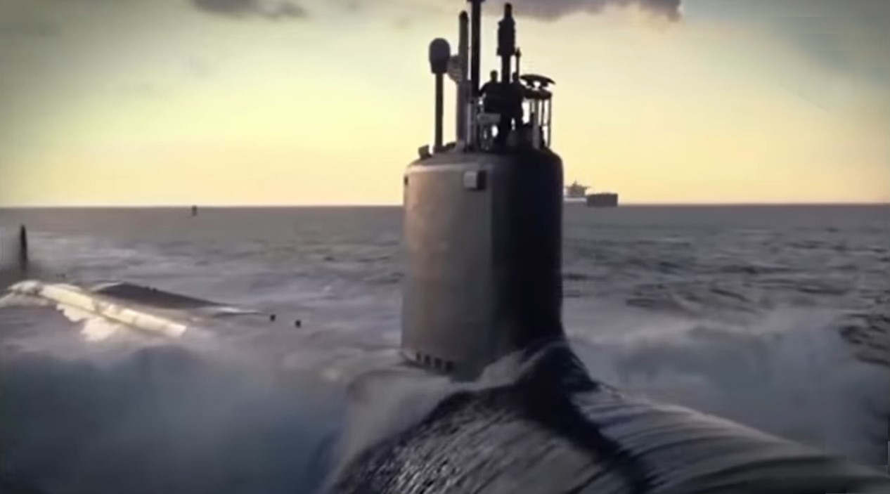 10 Most Expensive Submarines in the world