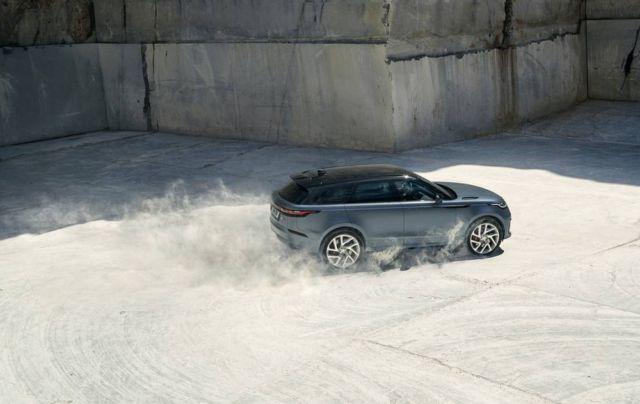 2019 Range Rover Velar world's most beautiful SUV (6)
