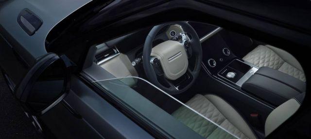 2019 Range Rover Velar world's most beautiful SUV (4)