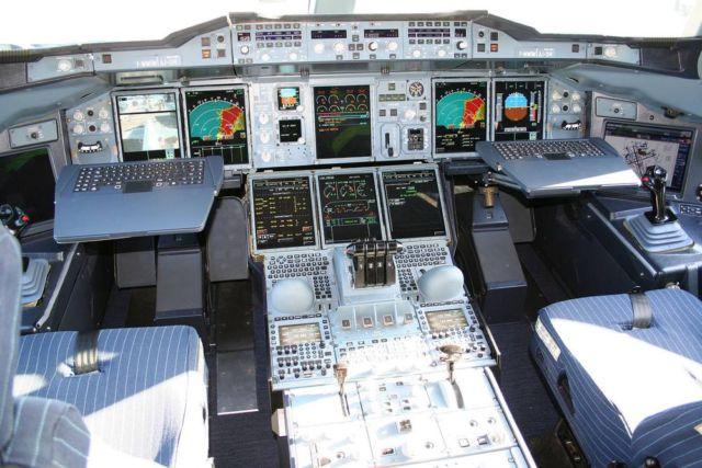 Airbus A380 superjumbo (3)