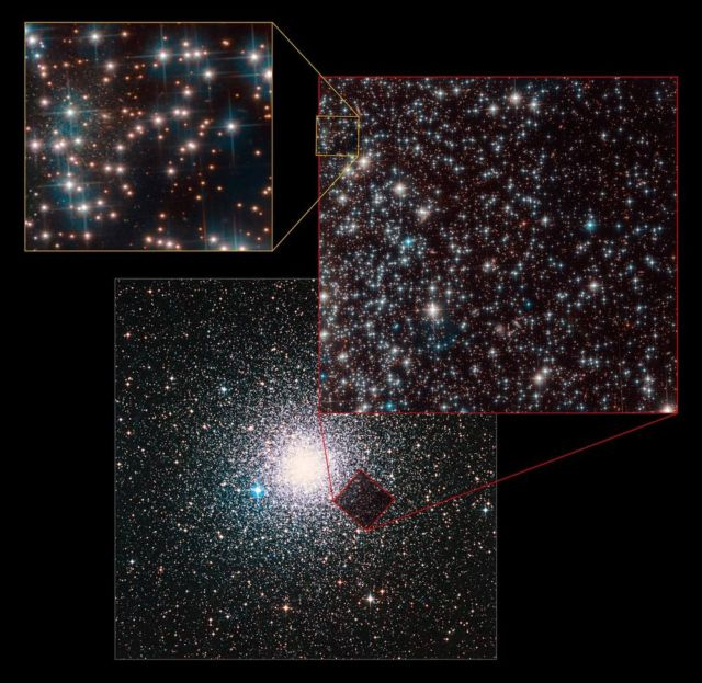 Astronomers Accidentally Discovers a New Galaxy