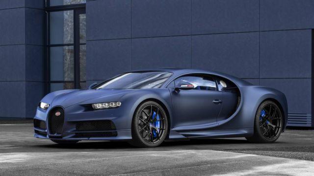 Bugatti Chiron Sport 110 ans Coupe (6)