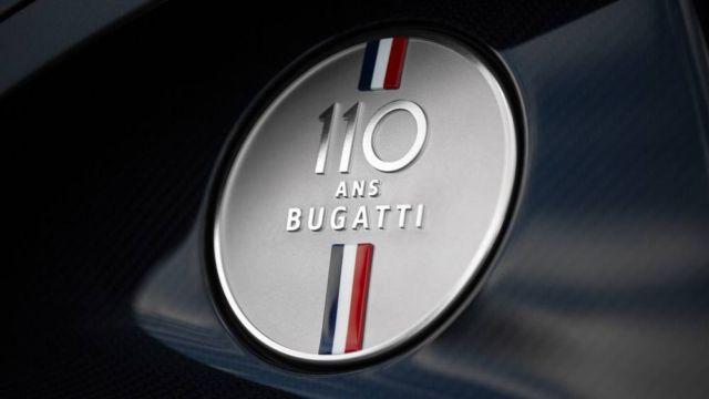 Bugatti Chiron Sport 110 ans Coupe (5)
