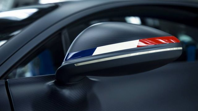Bugatti Chiron Sport 110 ans Coupe (3)