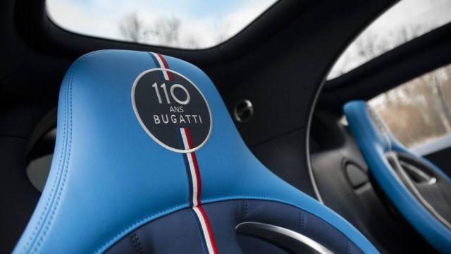 Bugatti Chiron Sport 110 ans Coupe (2)