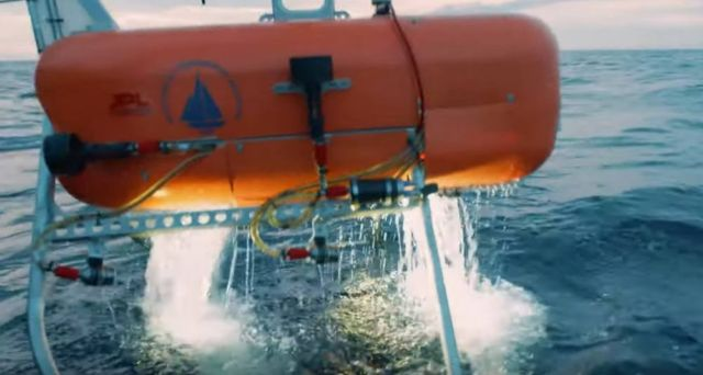 Exploring the Oceans with Deep-Sea Robots