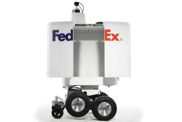 FedEx SameDay Autonomous Bot (4)