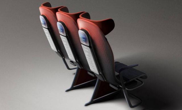 Layer's Smart Move seating for Airbus