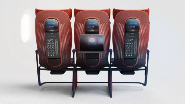Layer's Smart Move seating for Airbus (2)