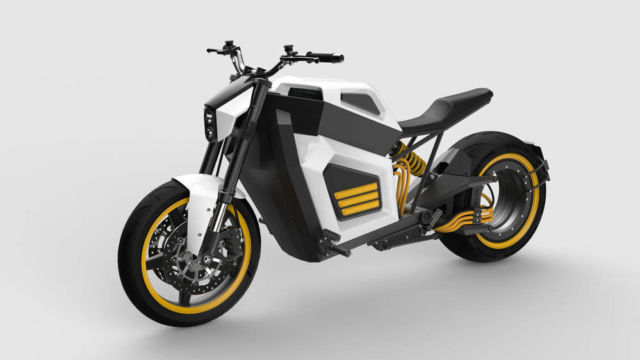 RMK E2 electric motorcycle (1)