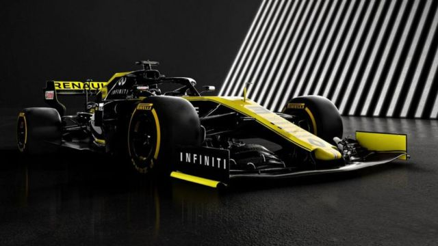 Renault 2019 Formula 1 (4)