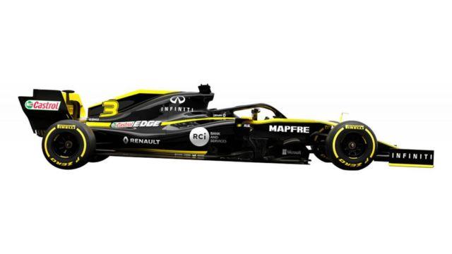 Renault 2019 Formula 1 (3)