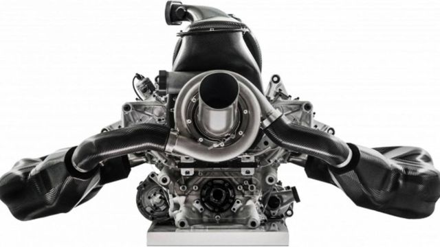 Renault 2019 Formula 1 (2)