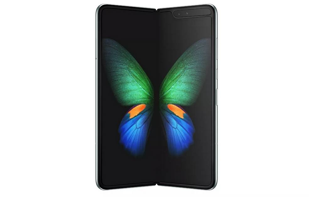 Samsung's $2,000 Galaxy Fold (4)