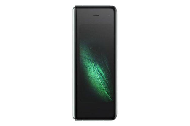 Samsung's $2,000 Galaxy Fold (3)