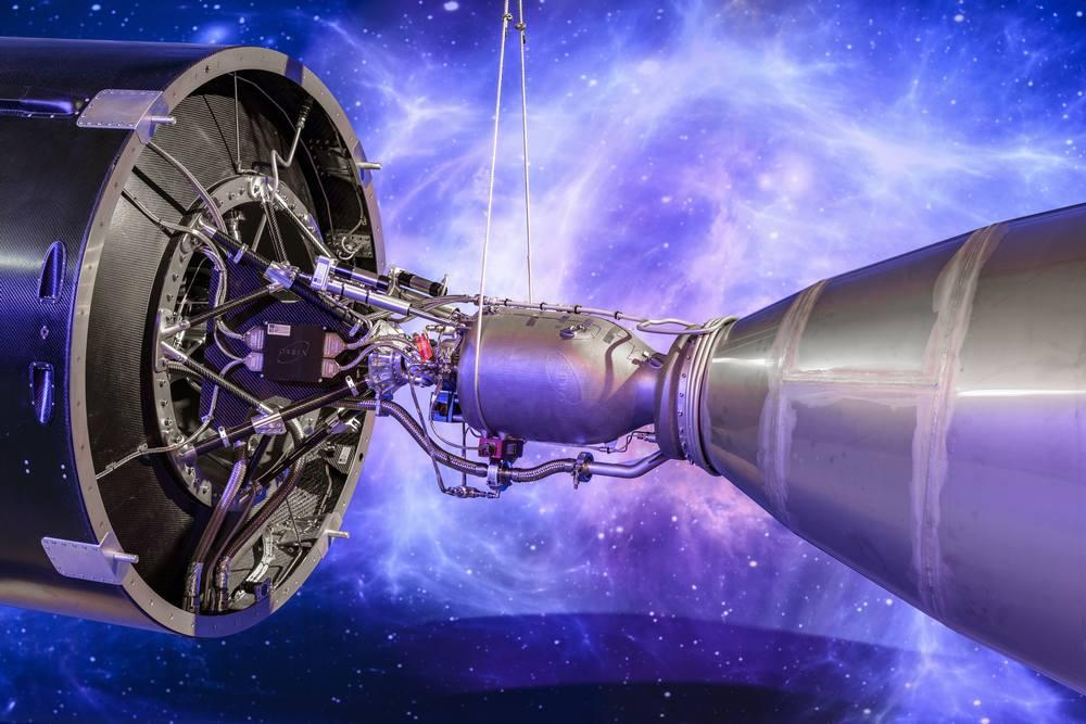 World's largest 3D Printed Rocket Engine