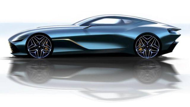 Aston Martin DBS GT Zagato (5)