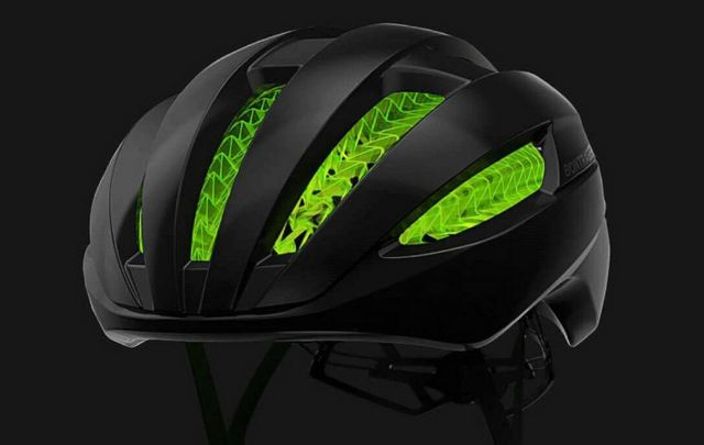 Bontrager WaveCel new Bike Helmet