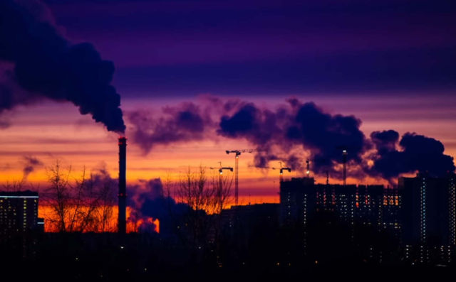 Carbon Capture - Humanity's Last Hope