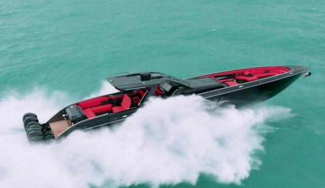 Cigarette Racing 59' Tirranna speedboat (5)