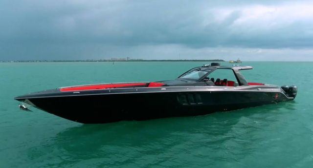 Cigarette Racing 59' Tirranna speedboat (3)