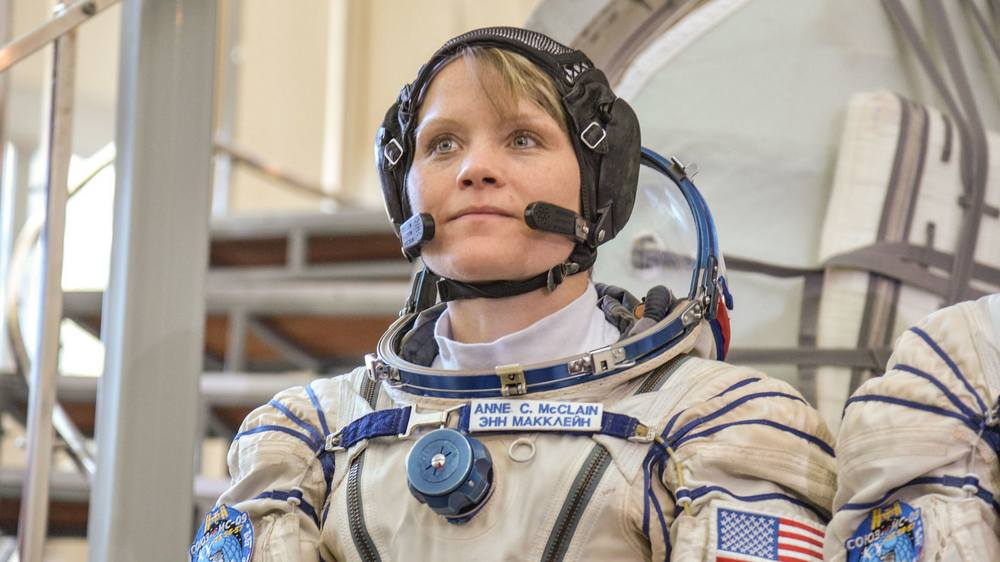First ever all-female Astronauts Spacewalk