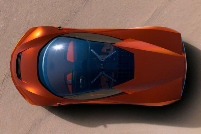 GFG Kangaroo electric all-terrain supercar concept (8)
