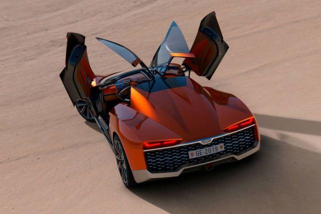 GFG Kangaroo electric all-terrain supercar concept (7)