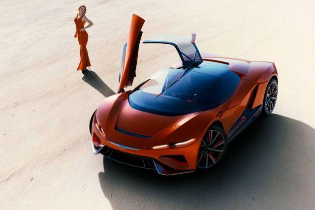 GFG Kangaroo electric all-terrain supercar concept (14)
