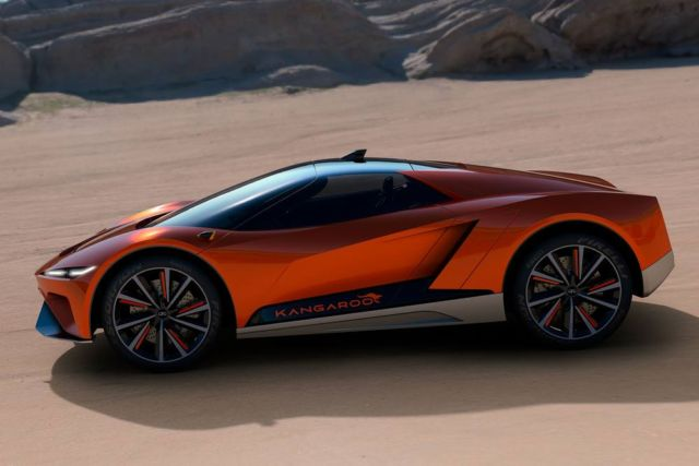 GFG Kangaroo electric all-terrain supercar concept (13)