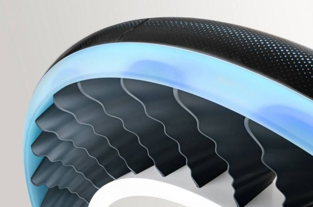 Goodyear Aero - A two-in-one tire (2)