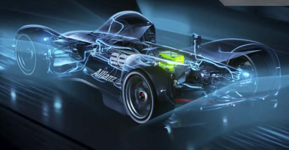 Inside Robocar- world's first Autonomous Race Car